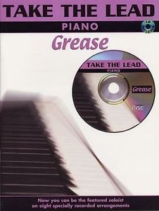 Take The Lead: Grease (Piano)