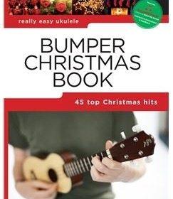 Really Easy Ukulele: Bumper Christmas Book (+ Audio-Online)
