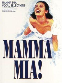 Mamma Mia Selectie