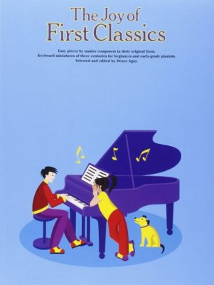 The Joy Of First Classics, Book 1