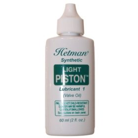 Hetman light Piston Lubricant 1