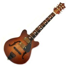 MI: Gitaar Acoustic