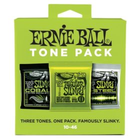 Ernie Ball 3331 Electric Tone Pack