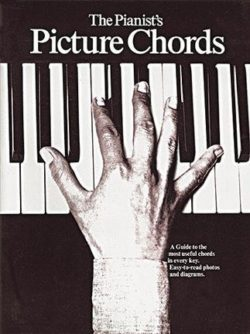 Pianists Picture Chords