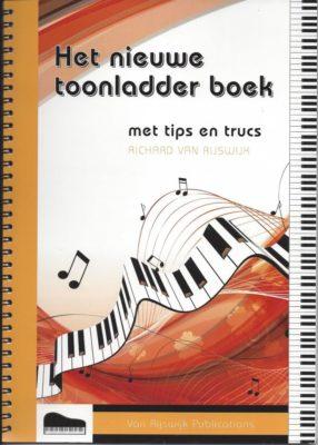 Het Nieuwe Toonladder Boek