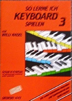 So Lerne Ich Keyboard Spielen 3