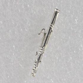Pin: Fagot 34