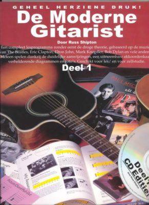 De Moderne Gitarist, deel 1