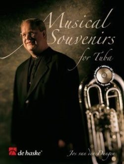 Musical Souvenirs for Tuba