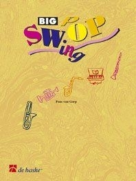Big Swop - Flute / Oboe / Violin (+CD)