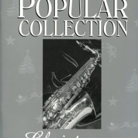 Popular Collection - Alt Sax Solo - Christmas