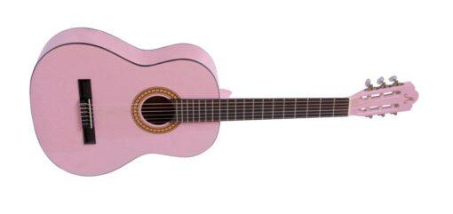 Morgan CG-10 3/4 Pink