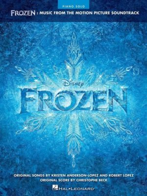 Frozen: Music from the Motion Picture Soundtrack Solo