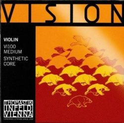 Thomastik-Infeld VI100 4/4 Vision