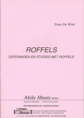 Roffels (Oefeningen & Studies)