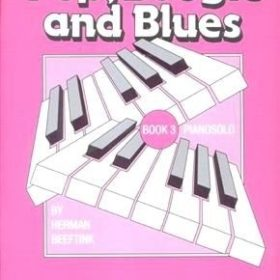 Herman Beeftink; Pop, Boogie and Blues, Book 3
