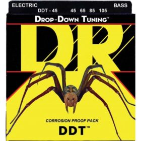 DR Drop Down Tuning 45- 105