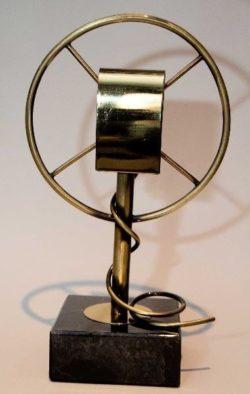 Bipem Art - Microfoon Nostalgisch
