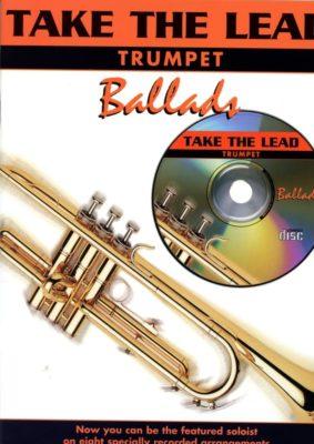 Take the Lead - Ballads