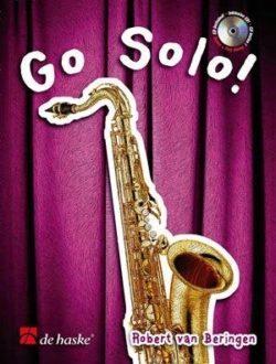 Go Solo! - Soprano / Tenor Saxophone