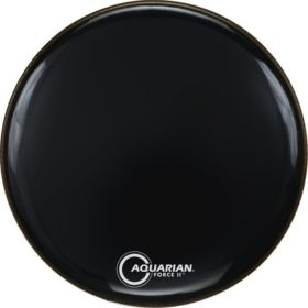 "Aquarian 18"" Full Force 2 Black"