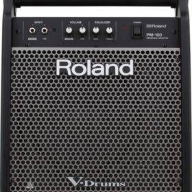 Roland PM-100 Personal V-Drum Monitor