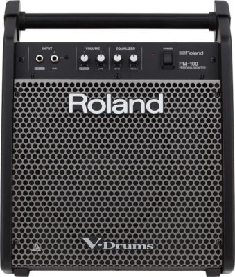 Roland PM-100 Personal V-Drum Monitor