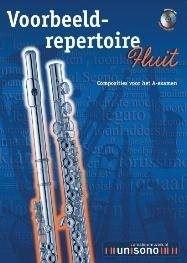 Voorbeeldrepertoire A - Flute