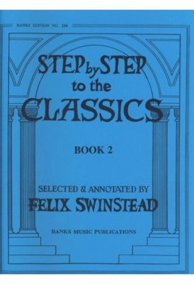 Step By Step To Classics 2
