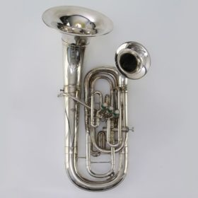 USA Double Bell - by Conn