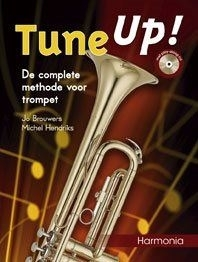 Tune Up! (deel 1) - Trompet