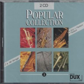 Popular Collection - 2CD bij Deel 3