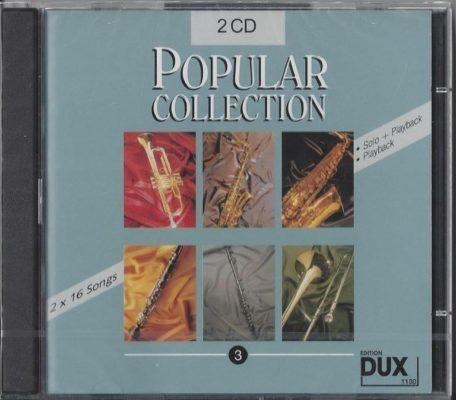Popular Collection - 2CD bij Deel 3