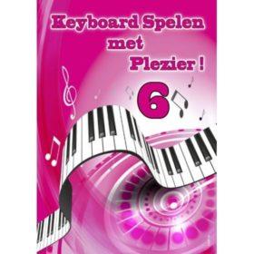 Keyboard Spelen Met Plezier! Deel 6