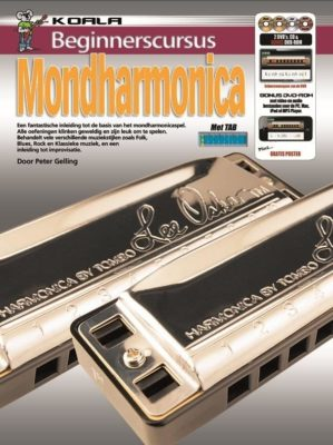 Beginnerscursus Mondharmonica