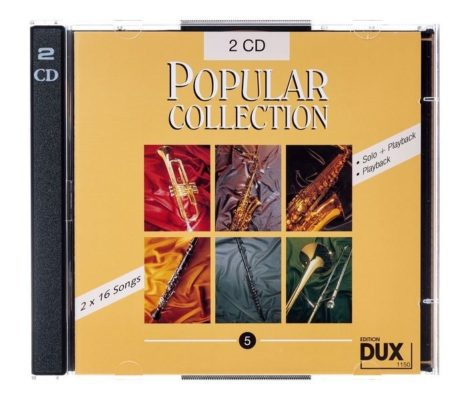 Popular Collection - 2CD bij Deel 2