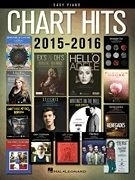Chart Hits Of 2015-2016