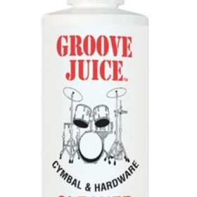 Groove Juice GJCC Cymbal Cleaner