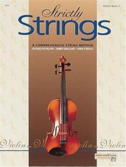 Strictly Strings 2