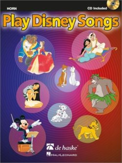 Play Disney Songs - Hoorn