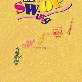 Big Swop - Trombone BC/TC (+CD)