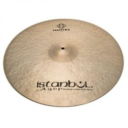"Istanbul Agop 15"" Signature Series Cindy Blackman Mantra Hihats"