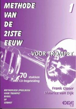 Methode van de 21 ste eeuw deel 1 - Trompet