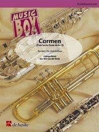 Carmen (Entr'acte from Acte 3)