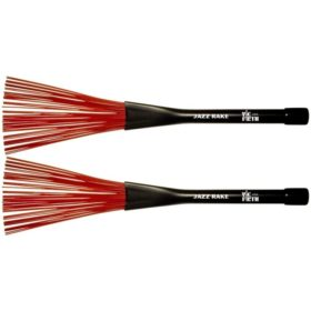Vic Firth BJR Jazz Rake Brushes