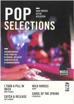 Pop Selections 279