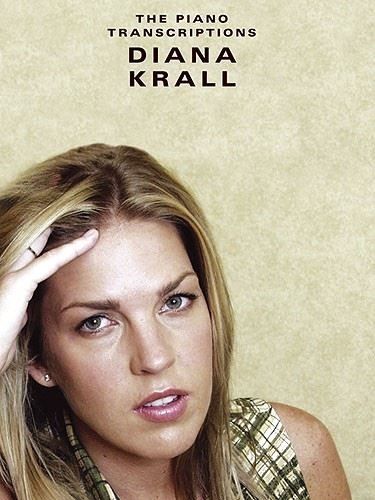 Diana Krall: The Piano Transcriptions