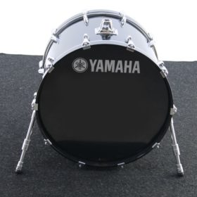 Yamaha NBD822UA-MSB Oak Custom Bassdrum Musashi Black