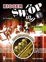 Bigger Swop - Trompet (+CD)
