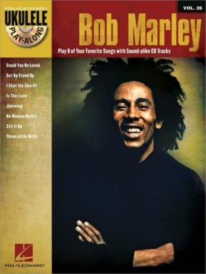 Play Along: Bob Marley